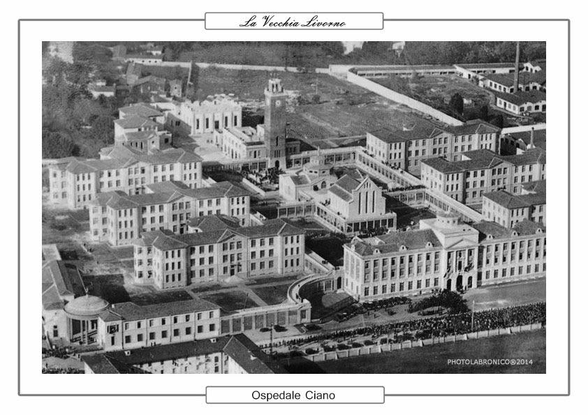 La vecchia livorno immagini d 39 epoca in foto e cartoline da collezione della citt immagini - Bagno margherita pinarella ...