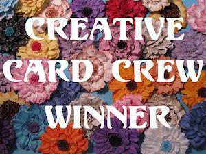 Creative Card crew