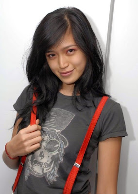 Foto Jessica Iskandar Seksi