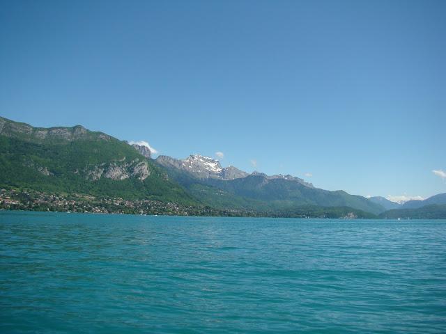 lago Annecy