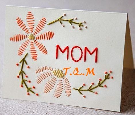 Poemas, poesías y tarjetas para las Madres