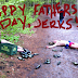 How to Make Father's Day Exceptionally Awesome