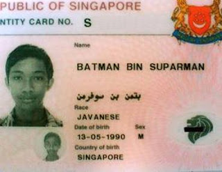 Pemberian nama orang yang unik....!!!  http://poerwalaksana.blogspot.com/