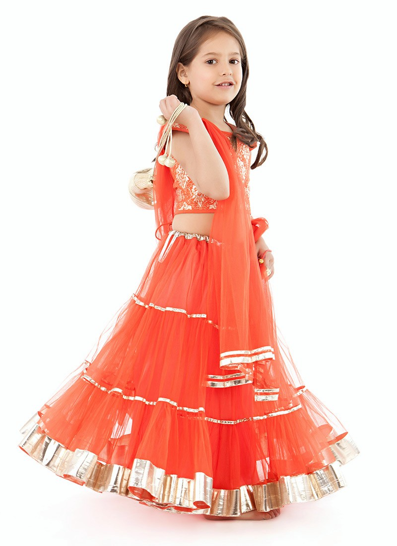 Kids Indian Dresses