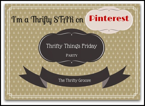 Featured TTF Thrifty Stars!