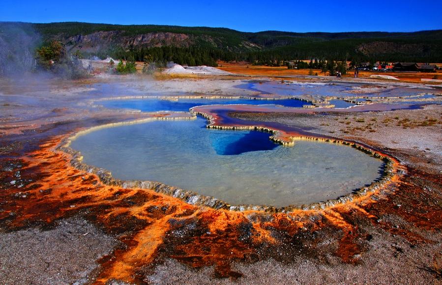 Imagenes del agua en la naturaleza imagen de piscinas for Piscinas termales