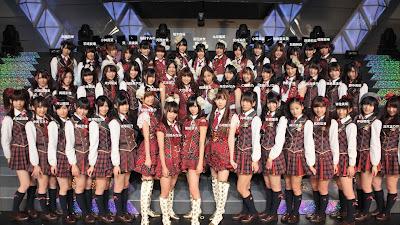 Download Lagu | AKB48 - Aitakatta