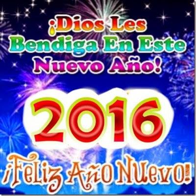 Imágenes Con Mensajes De Feliz Año Nuevo 2016 Muy Especiales