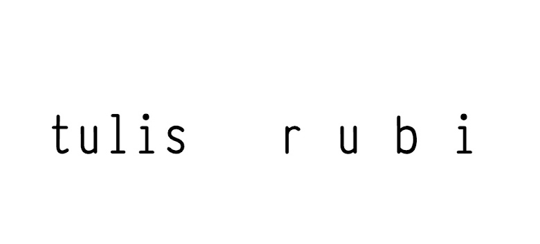 rubi writes