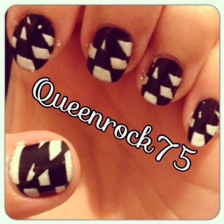 Mad About Nail Art