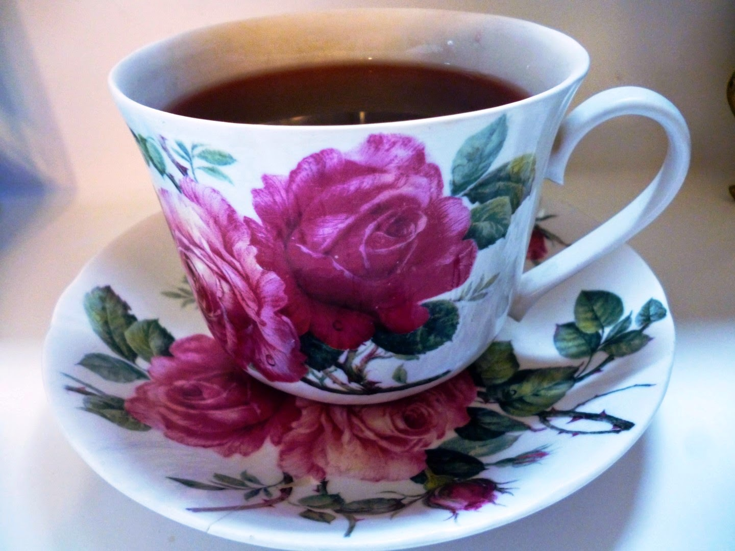 how to make hibiscus tea from flowers