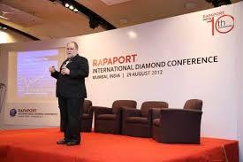 Rapaport International Diamond Conference