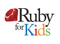 Ruby for Kids- learn programming