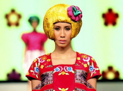 Weirdest Fashion Looks Ever
