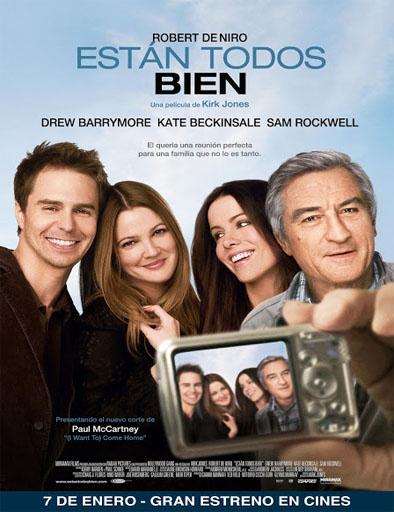 Todos estan bien (2009) Subtitulada y Español