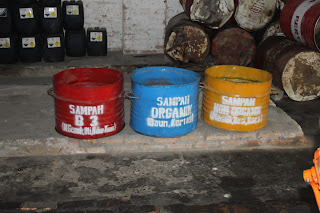 program proper untuk pabrik kelapa sawit