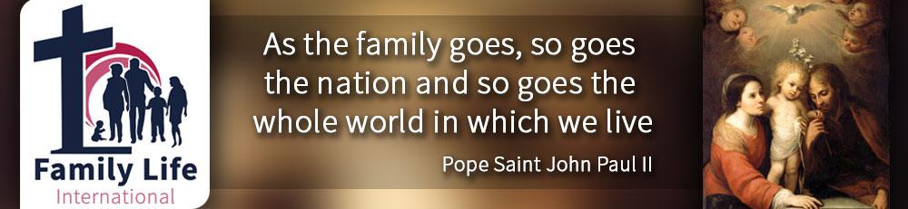 Family Life International