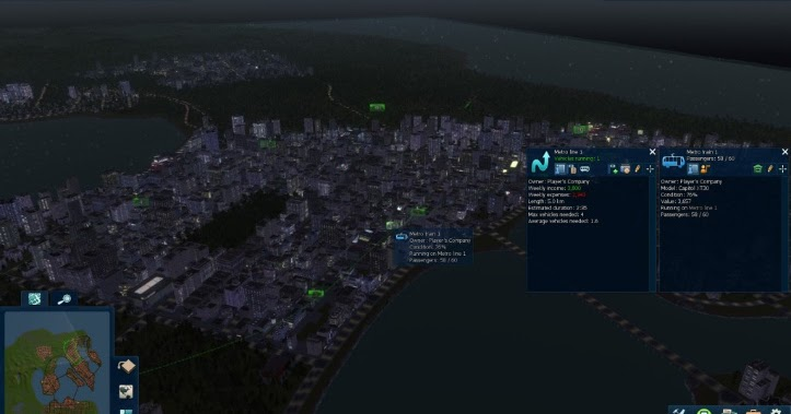 Cities in Motion 2 Collection - Free Download Full Version