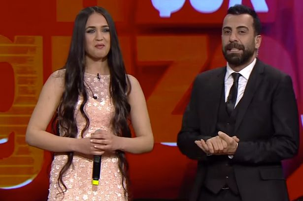 Turkish Singer Shot In Head For Appearing On TV Talent Show Wakes From Coma