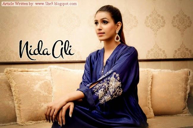 Imtezaaj - Nida Ali Eid Exhibition
