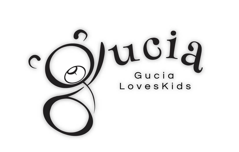 gucia loves kids