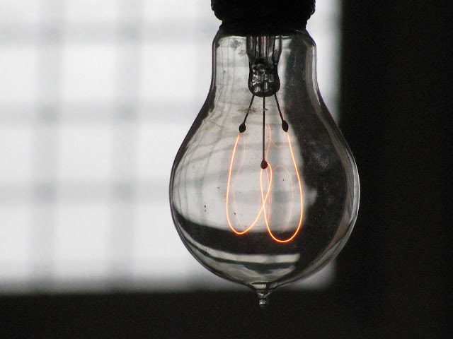 Perfect-Light-Bulb