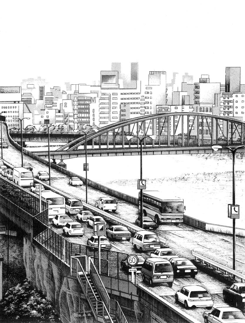 22-Kiyohiko-Azuma-Architectural-Urban-Sketches-and-Cityscape-Drawings-www-designstack-co