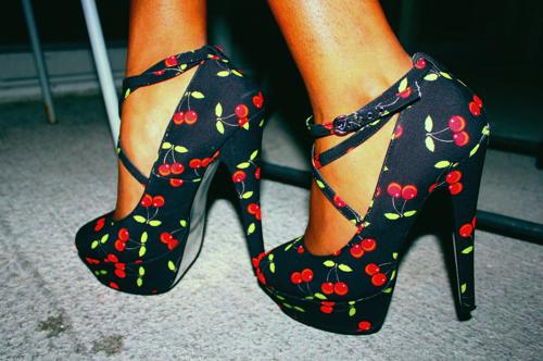 Diseños de zapatos de primavera