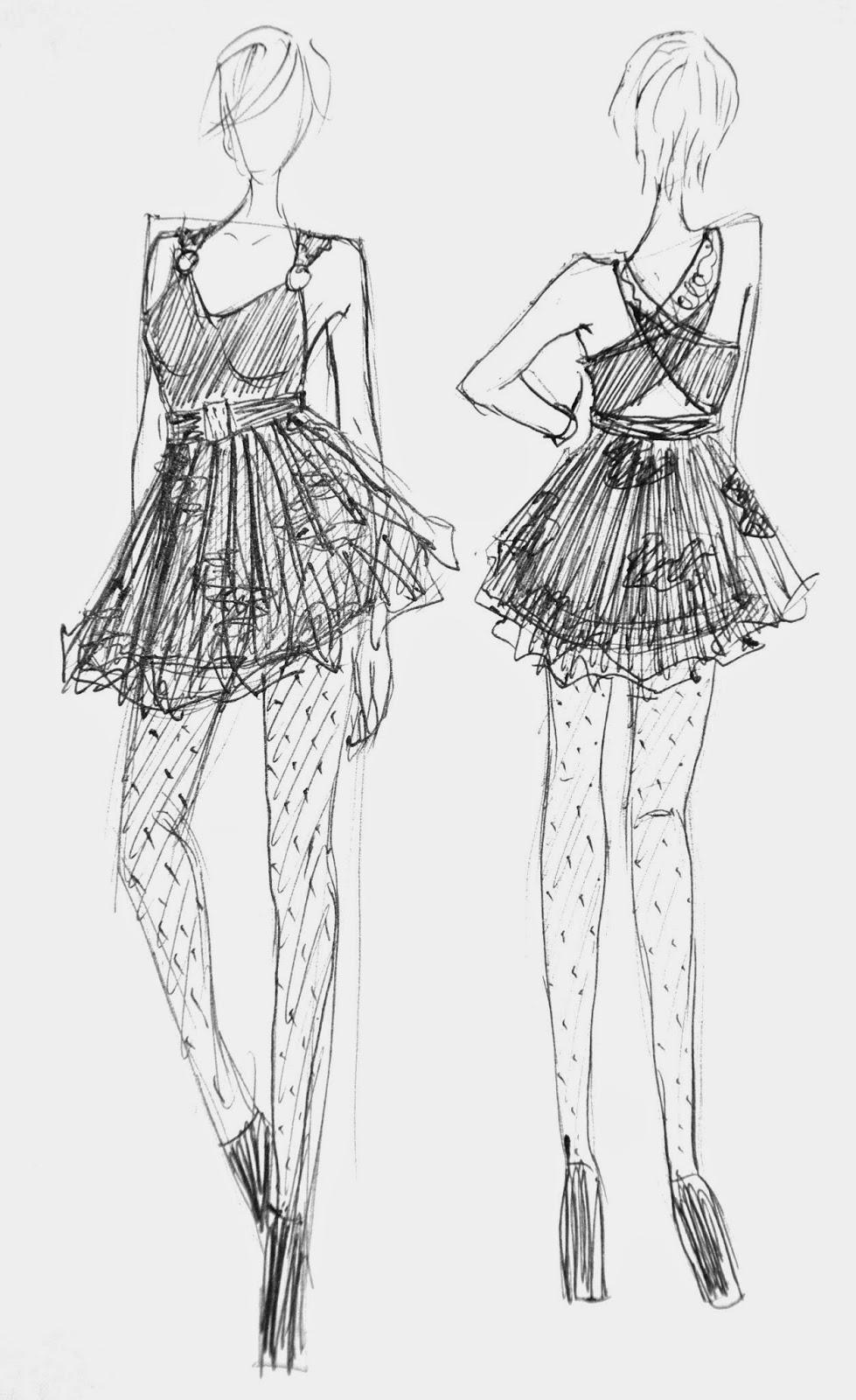 """DIY projet """"pari couture"""" de Céline"""