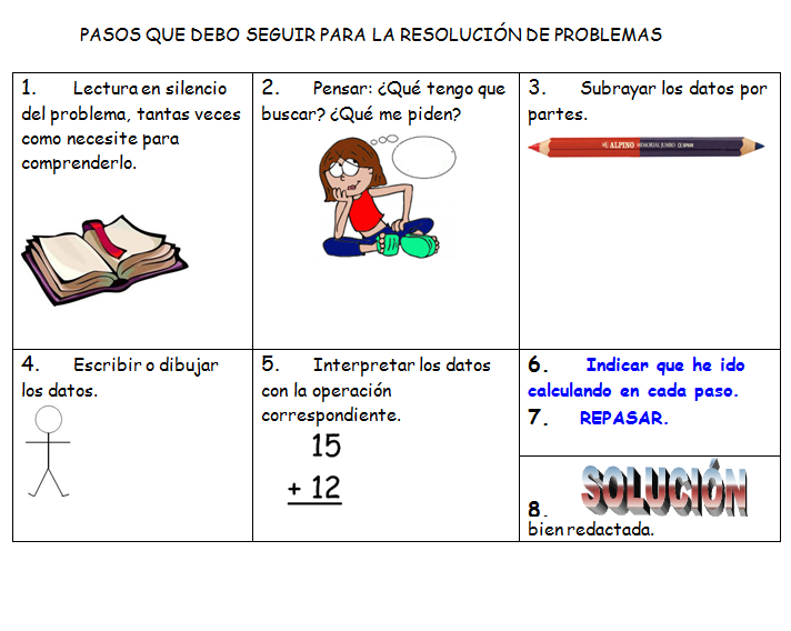 Problemas de multiplicacion para resolver - Imagui