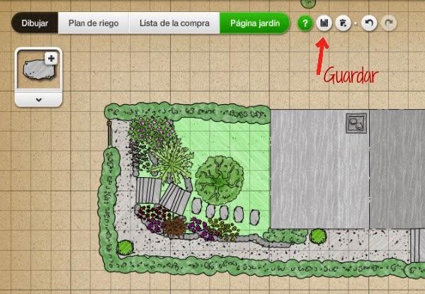 Esquema y dise o de riego automatico jardin pasos pdf for Diseno de jardines pdf