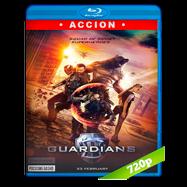 Guardianes (2017) BRRip 720p Audio Dual Latino-Ruso