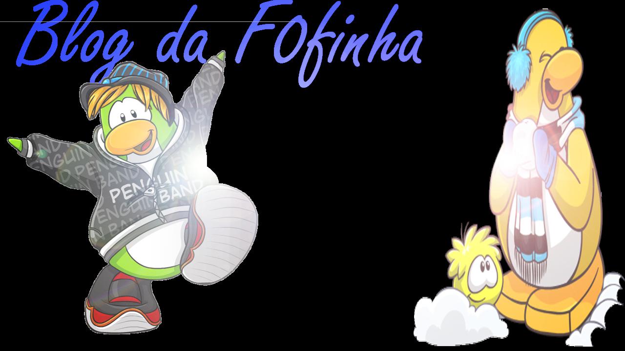 Blog da F0finha