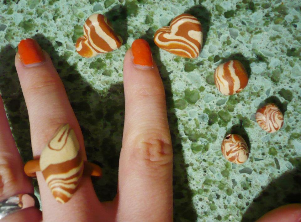Aral Nail Art: 2012