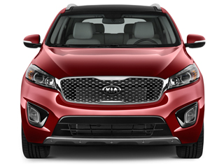 2016 Kia Sorento 2.4L LX Review, Specs, Release and Price