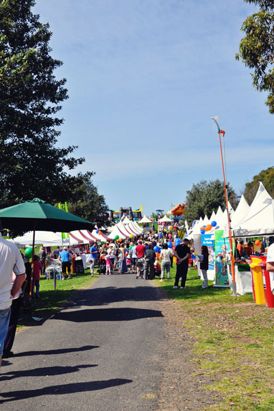 Hornsby Shire Festival