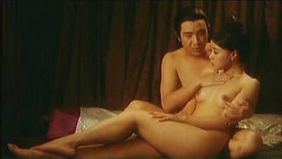 tinh duc hoang cung1 Sex and The Emperor   Tình Dục Hoàng Cung