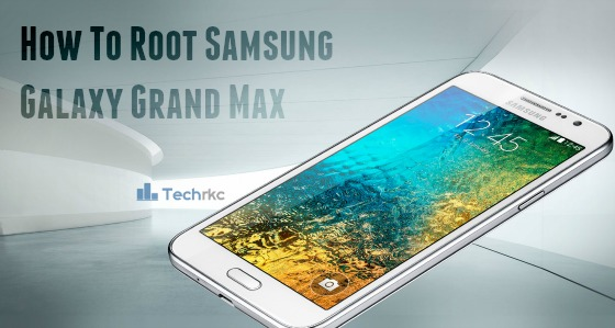 [SM-G720] How to Root Samsung Galaxy Grand Max