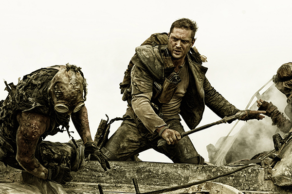 Watch Mad Max Fury Road Movie Online Free
