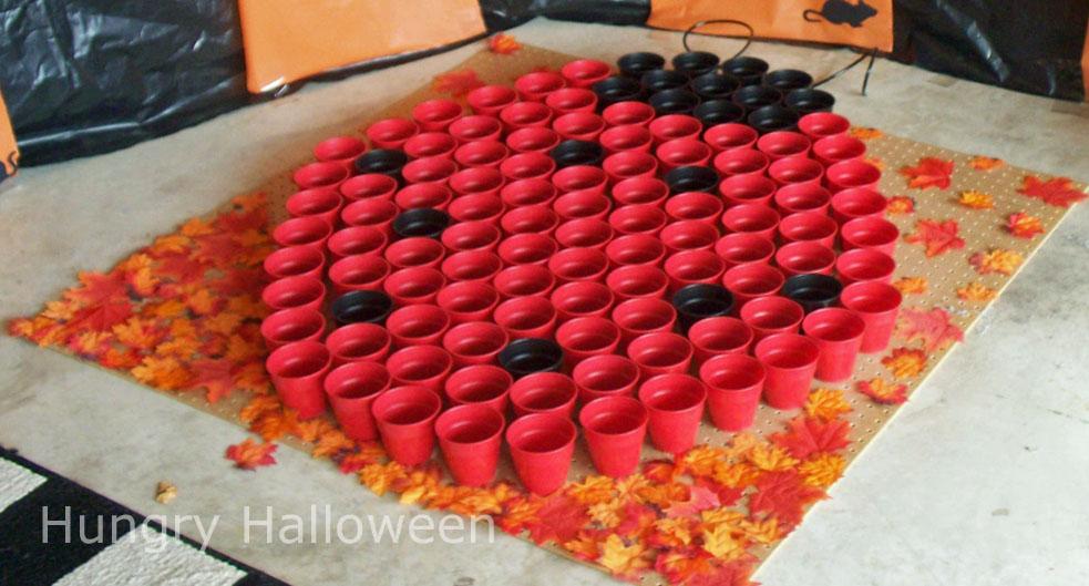 creepy crawler carnival games part 1 - Halloween Cake Games