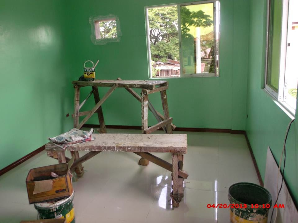 Simple bungalow balcony design in philippines joy studio for Balcony designs philippines