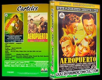 Aeropuerto [1953] V.o.s.e, español de España megaupload 2 links