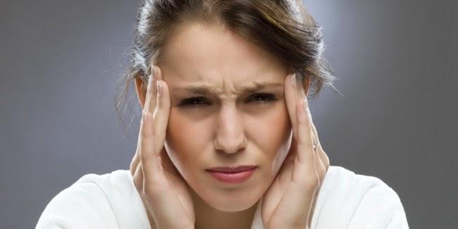 Tanda Kulit Mengalami Stres dan Tips Menanganinya