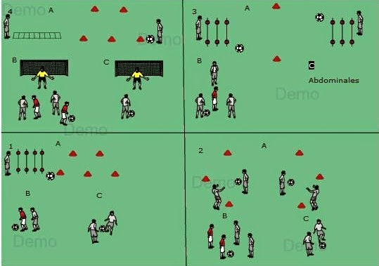 Circuito De Resistencia Futbol : Esencia fÚtbol sin polÉmica y espectÁculo circuito de