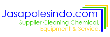 Jasapolesindo : Supplier Cleaning Chemical, Equipment & Service