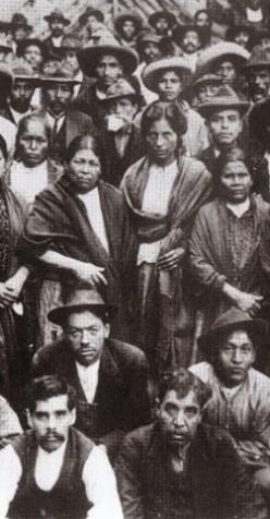 La rebelión de Julio López Chávez