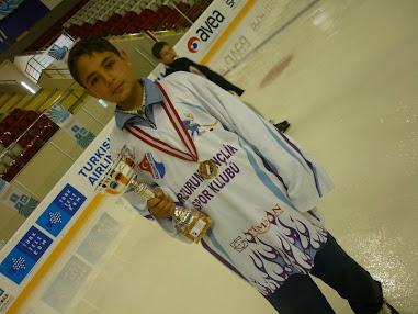 U14 Regional Championship 2011-12