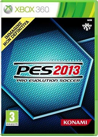 Pro Evolution Soccer 2013 para Xbox