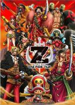 Đảo Hải Tặc Z - One Piece Film Z