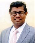 BP Khanal, PhD